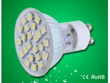 24pcs 5050SMD led spotlight