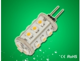 15pcs 3528 G4 Led Lamp