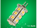18 smd5050 G4 Led Lights