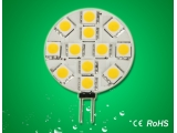 12PCS 5050SMD G4 Led Light
