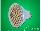 60pcs 3528smd 12v led light