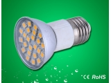 e27 24smd 5050 Led Lights