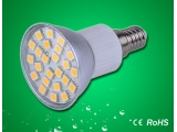 E14 24SMD 5050 Cup led light
