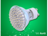 60 Dip gu10 led downlight