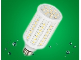 84pcs 5050smd led corn bulb