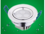 3w dimmable led ceiling light
