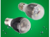 3w dimmable led bulb