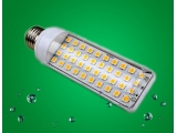 40pcs 5050smd led corn globe