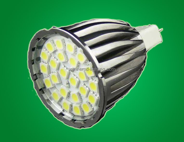 12volt 5050smd led downlight