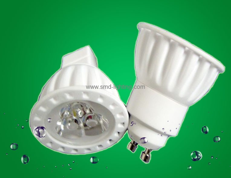 Ceramic Led Light