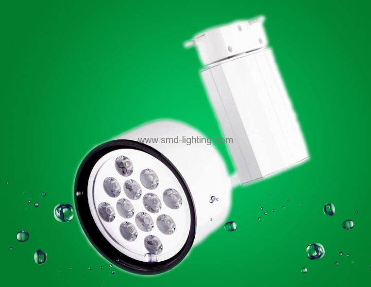9w/12w high power led track light