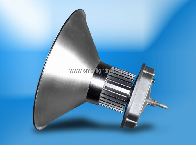 120W Led Highbay Lamp